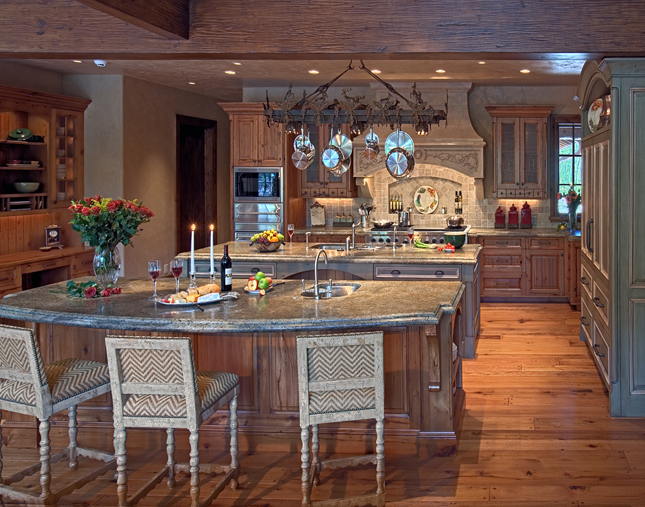 Amazing Traditional Kitchen Design 940 x 739 · 728 kB · jpeg
