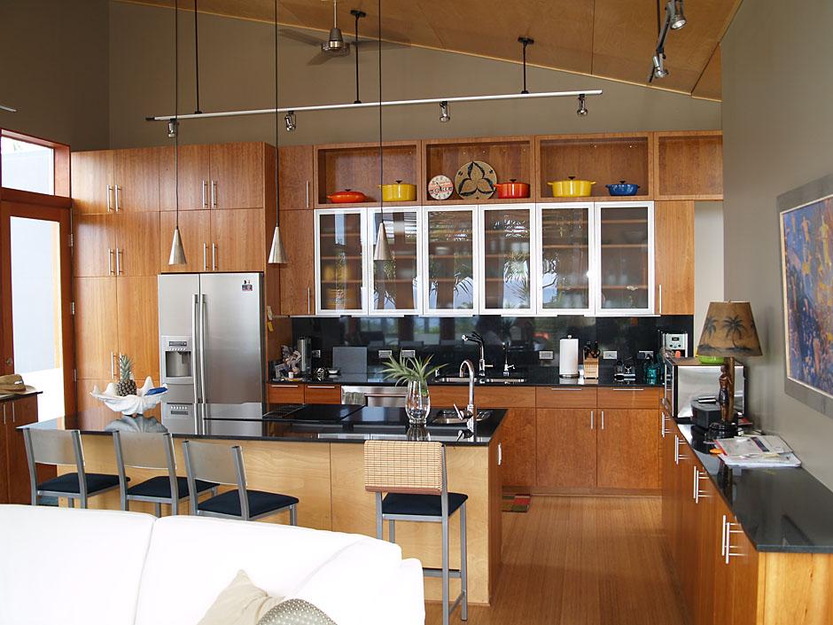 Modern Kitchens | Kitchen Design Studio