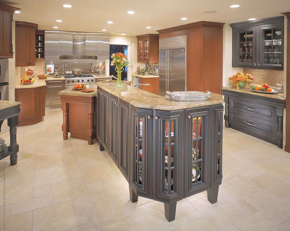 Eclectic kitchens kitchen design studio for Kitchen ideas eclectic